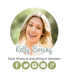 Kale me Kelly