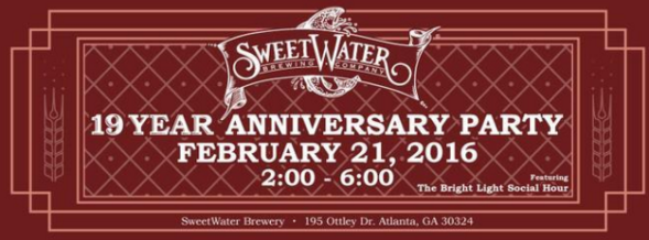 sweetwater 19th